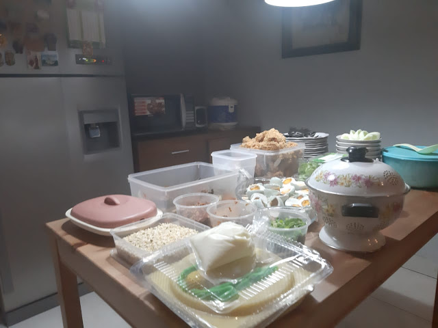 GO-CLEAN Paket Ramadan