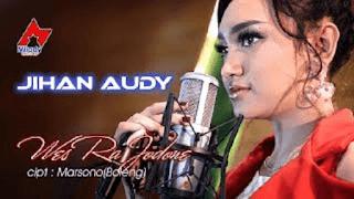Lirik Lagu Wes Ra Jodone - Jihan Audy