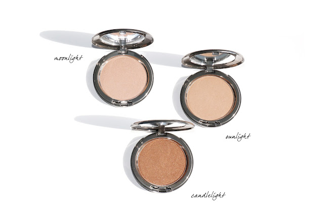 Cover FX The Perfect Light Highlighting Powder Review