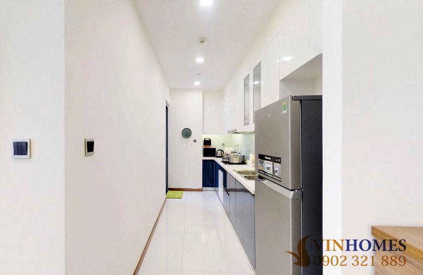 Cho thuê căn hộ 2PN Vinhomes Bình Thạnh - Park 1 - hinh 8