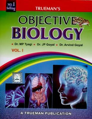 Objective Biology Pdf