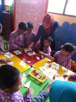 Profil Perpustakaan Desa Pustaka Sari Rahayu, Desa Tirtorahayu, Kulonprogo Yogyakarta