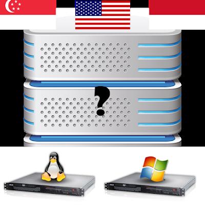 VPS Windows, VPS Linux, VPS Singapore USA, Cara membeli VPS, Situs penyedia VPS Terbaik, VPS indonesia