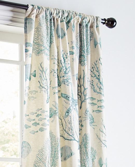 Coastal Curtains
