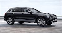 Đánh giá xe Mercedes GLC 200 2019