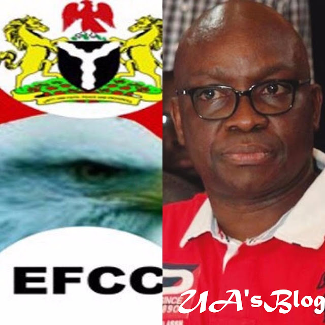 LEAKED AUDIO: You Can't Force Me To Say What I Don't Want To Say, Fayose Explodes In EFCC Custody