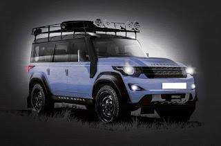 2019 Land Rover Defender: Prix, Date de sortie, Nouvelles