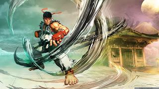 Street Fighter V Random HD Wallpaper 2560x1440