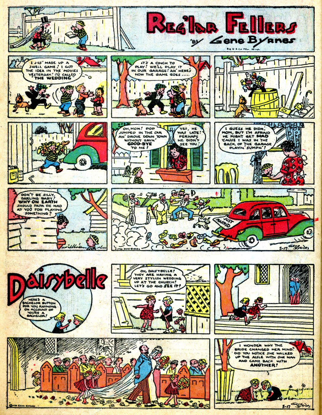 Read online All-American Comics (1939) comic -  Issue #4 - 43