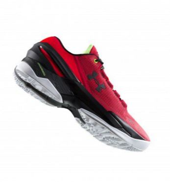 new concept eff16 f545d THE SNEAKER ADDICT: Under Armour Steph Curry 2 Low 'Energy ...