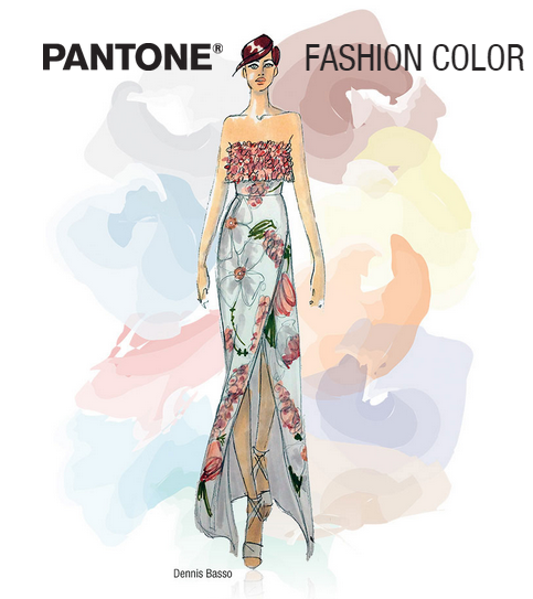 Pantone's Spring 2015 Soft Cool Hues and Nature's Neutrals