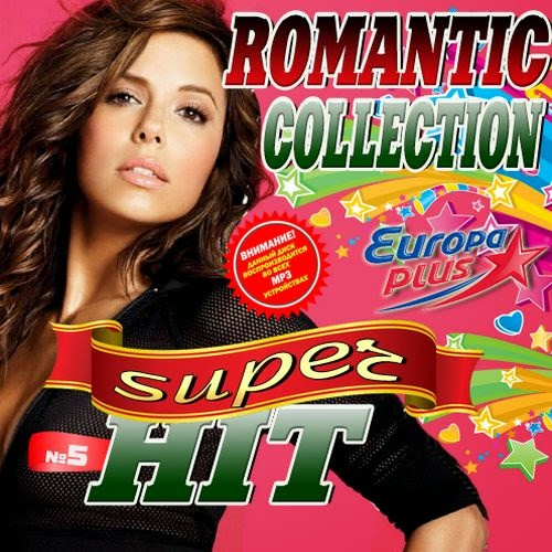 Baixar CD Romantic collection #5 Super hit (2014)