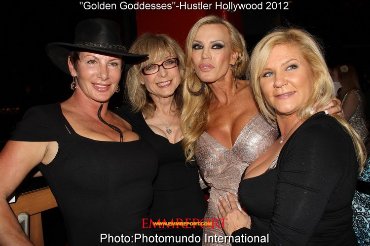 Golden Goddesses - The Book -5217