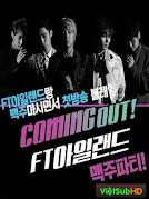 Coming Out! FTIsland
