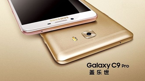 samsung galaxy C9 Pro Specs and price