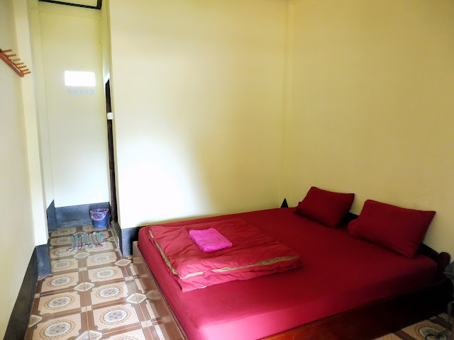 hoteles nong khiaw