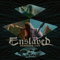 "Enslaved - ""Roadburn Live"""
