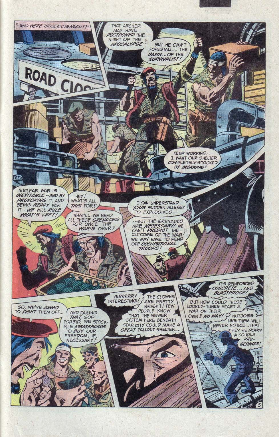 Detective Comics (1937) 530 Page 29