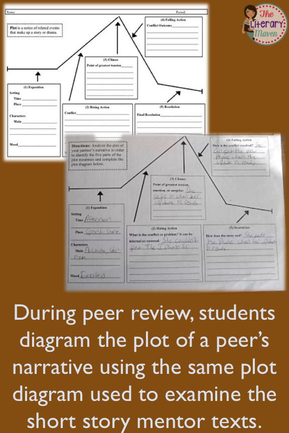 student literary essays