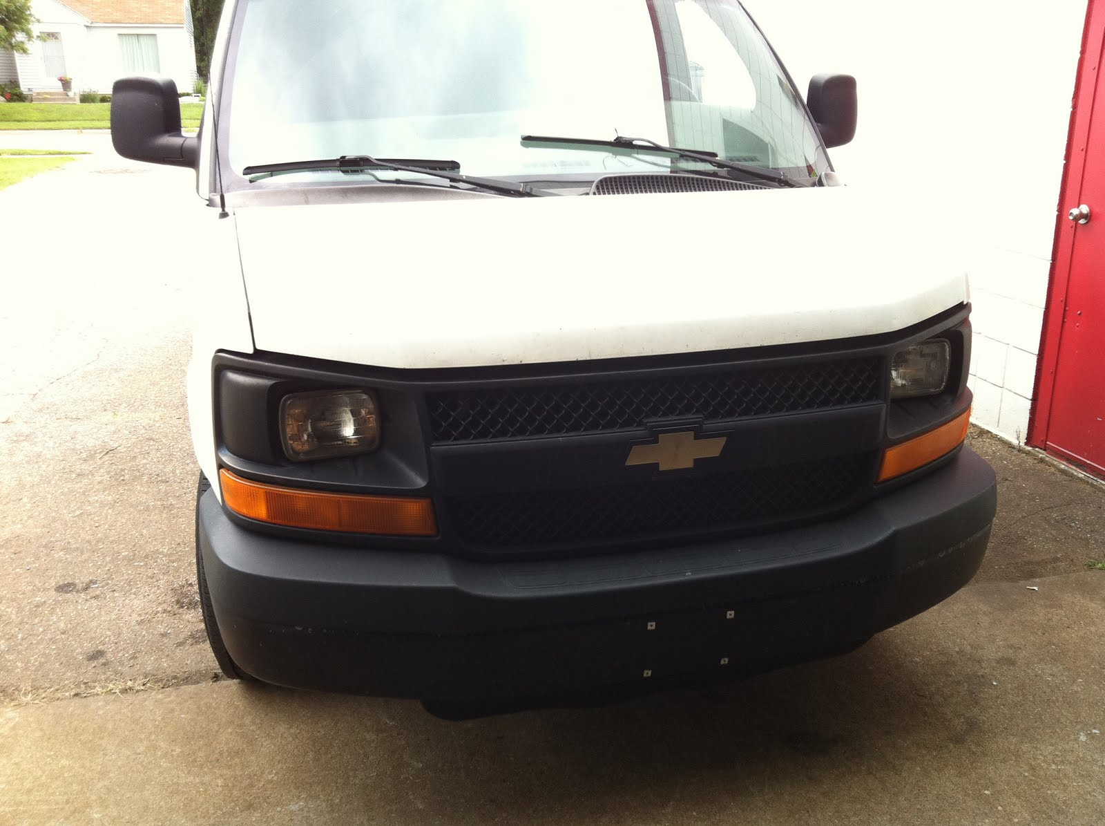 steps must be followed to correctly diagnose any issue with your vehicle today we will look at a 2003 chevrolet express van the air conditioner doesn t  [ 1600 x 1195 Pixel ]