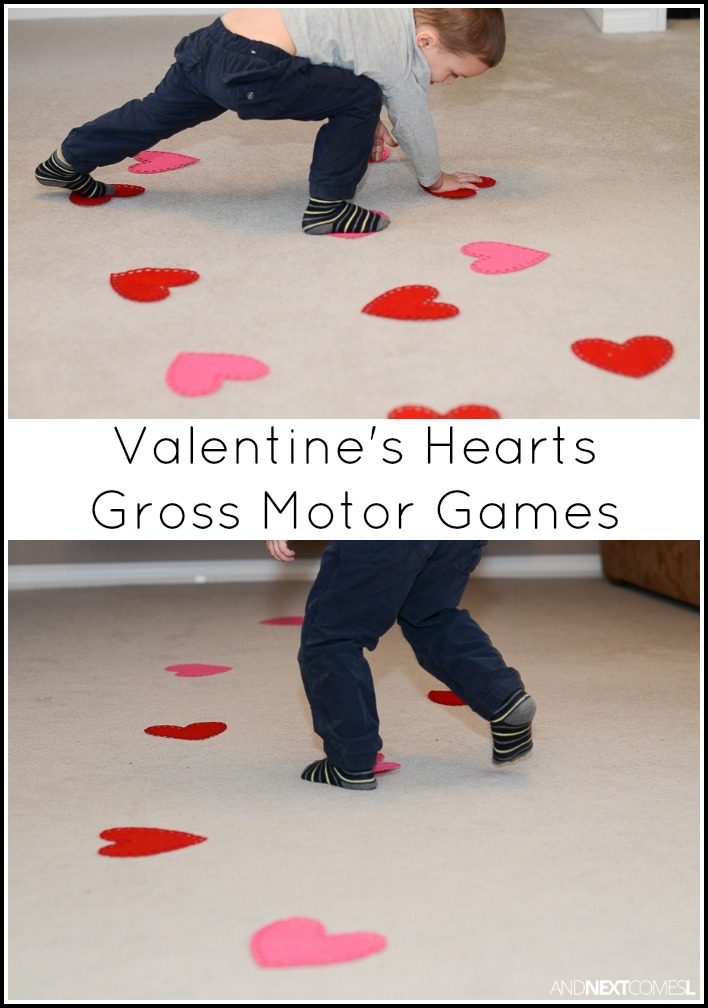 Gross motor activities for 4 year olds for Gross motor activities for 1 year olds