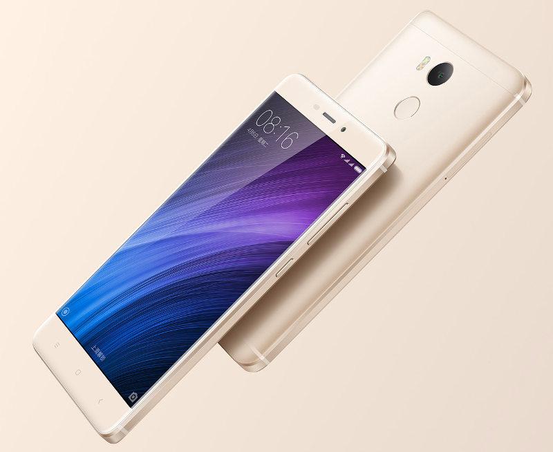 Xiaomi Prezzi Bassi Redmi 4 E Redmi 4A 2 Smartphone 3
