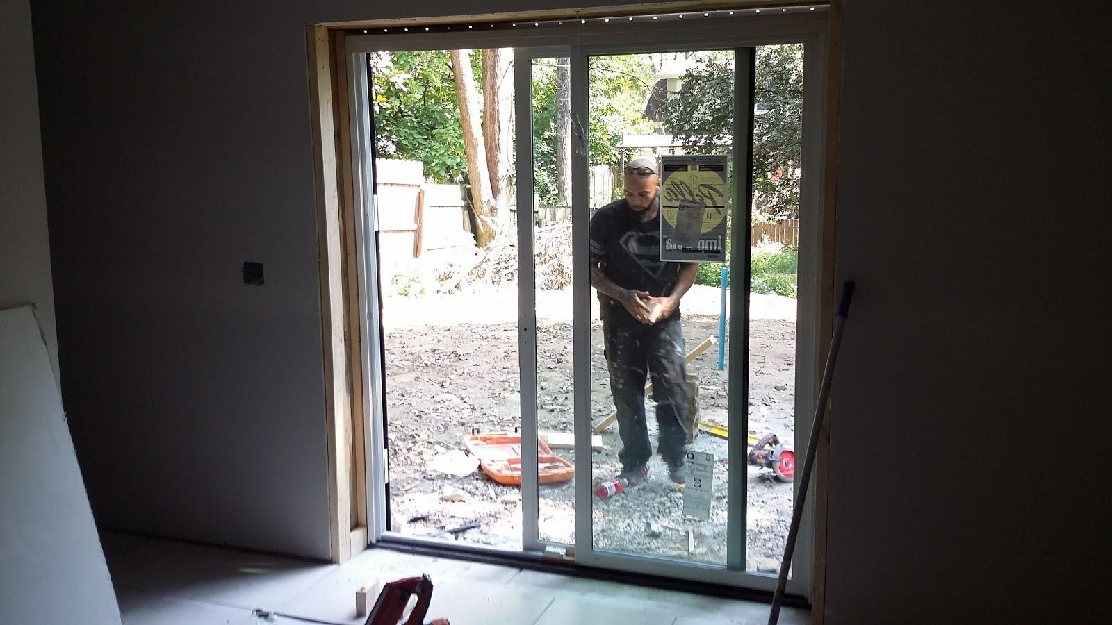 The Home 2 0 Blog Patio Door