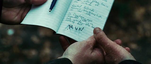 Shutter Island تحليل شرح حقيقة قصة فيلم شتر آيلاند مارتن سكورسيزي