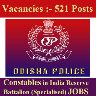 State Selection Board, Odisha Police, freejobalert, Sarkari Naukri, Odisha Police Answer Key, Answer Key, odisha police logo