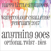 http://www.happylittlestampers.com/2017/02/hls-february-watercolour-challenge.html