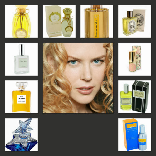 10 Best Perfumes of 2017 - ELLE Editors Share Their ...