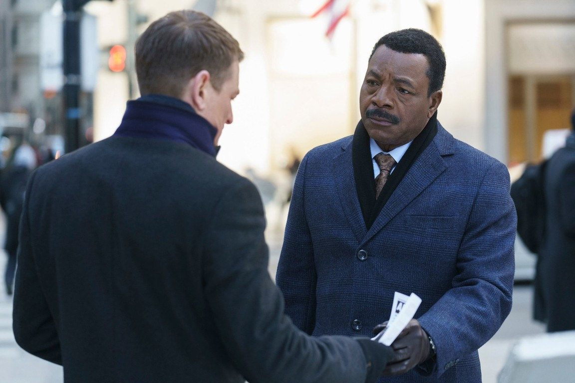 Chicago Justice - Season 1 Episode 01: Fake