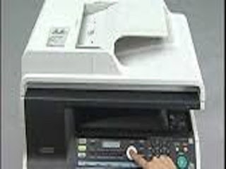 Photo Canon iR145iF Printer
