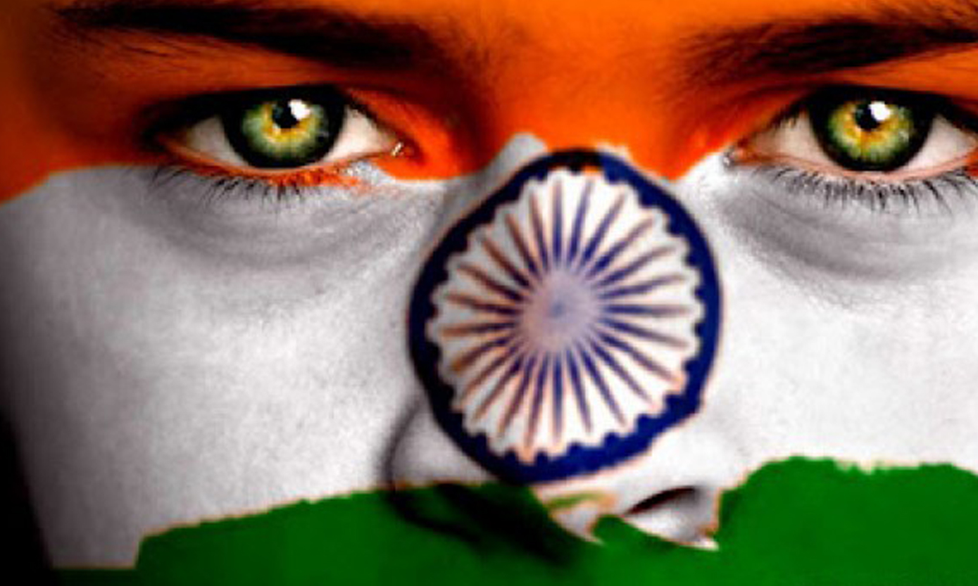 Essay on why should we be proud of being indians