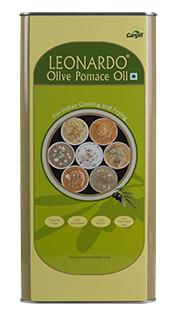 Leonardo Olive Oil