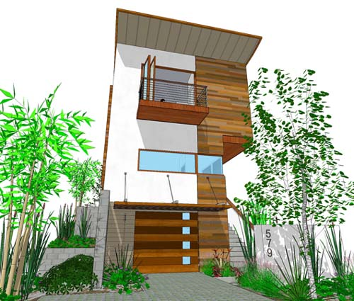 3-level House Plans With 3 Bedrooms Current