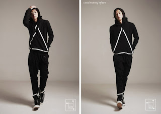 Celana Chino Korea Pria Model Terbaru Mei 2016