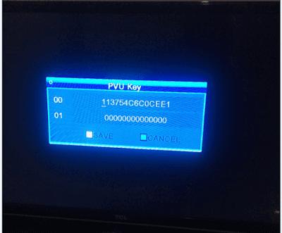 Cara atasi sony ten 1 HD tidak cling padahal sinyal sudah besar