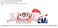 Logo Vinci anche tu con '' Il pulito scacciapensieri'': ricariche da 10€ o card Mediaworld da 20€