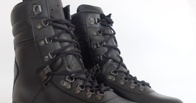 bf59a98022d41 Buty wojskowe - wszystko co chciałbyś wiedzieć o butach Bundeswehr i nie  tylko: Buty specjalne wzór 928/MON