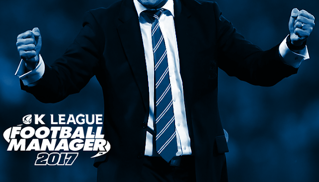 K League Football Manager 2017 Challenges - The Incheon United Project