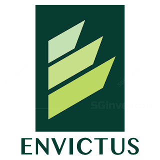 ENVICTUS INTERNATIONAL HLDGLTD (BQD.SI) @ SG investors.io