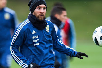 Argentina target maximum point against Croatia