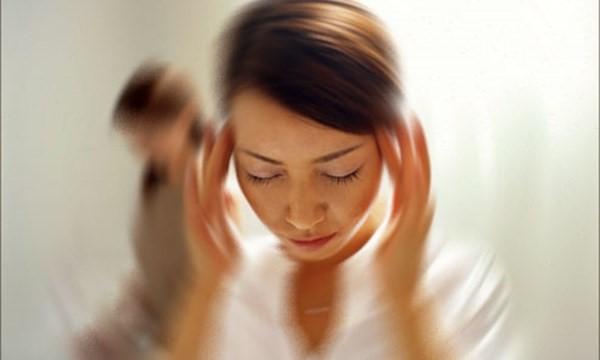 sử dụng nấm linh chi làm giảm stress