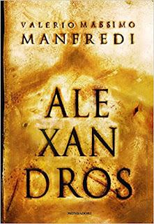 AléXandros. La Trilogia Di Valerio M. Manfredi PDF