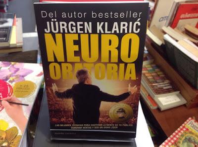 Neuro oratoria Jurgen Klaric