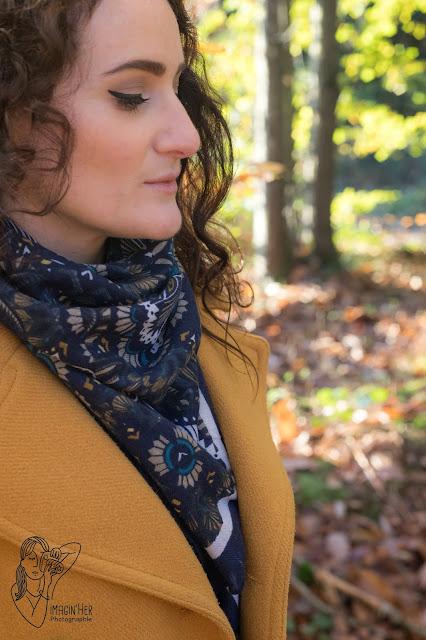 foulard-bleu-motifs