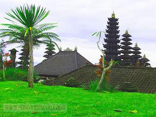 Inilah Fakta Unik Tentang Kabupaten Karangasem Bali