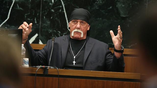 Bilionário financiou ação de Hulk Hogan contra Gawker