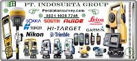 SOKKIA | TOPCON | NIKON | Jual Total Station Murah di Jayapura